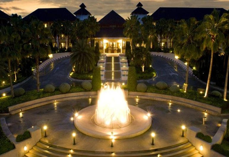 The Tide Resort, Chonburi, Fountain
