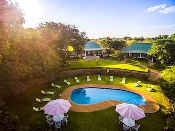 Naktsmītnes Batonka Guest Lodge attēls vietā Victoria Falls