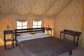 Picture of Colonel's Camp Oasis India in Sam