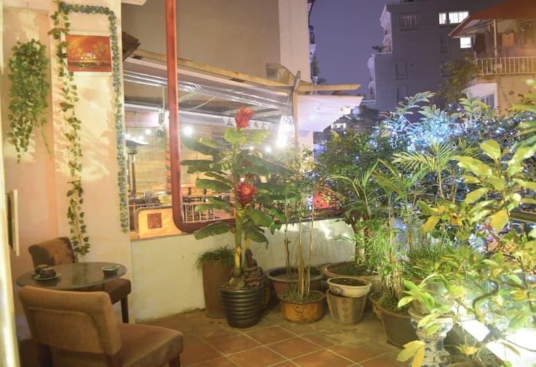 Hanoi Lele & Frog Hotel, Hanoi, Suite – junior, balkong, Gjesterom