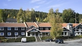Choose This Cheap Hotel in Kongsberg