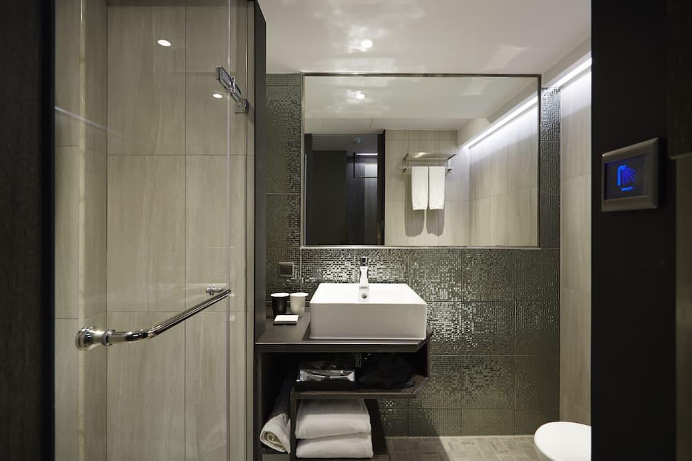 Δίκλινο Δωμάτιο (Double) (CHARM) - Μπάνιο