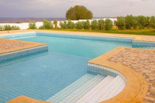 安格爾亞阿特拉斯酒店及水療中心/