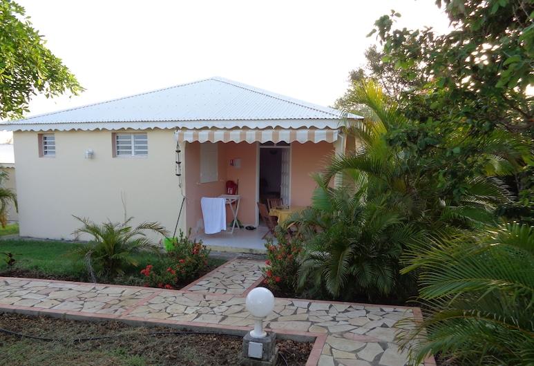 Gite Tropic Vacances, Saint-François, Bungalow, 1 Bedroom, Room
