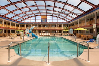 Picture of AmericInn by Wyndham La Crosse Riverfront-Conference Center in La Crosse
