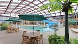 Book this Pool Hotel in La Crosse