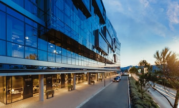 Picture of CentreVille Hotel&Experiences Montenegro in Podgorica