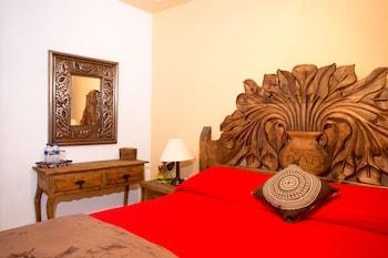 Picture of Hotel Posada Maria Luisa in San Miguel de Allende