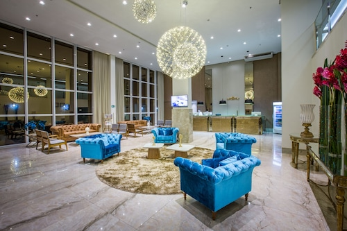 库乌帕尔马斯酒店/