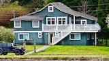 Choose this Cabin / Lodge in Bamfield - Online Room Reservations
