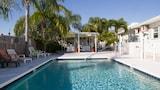 Selline näeb välja Banana Bay Waterfront Motel, Punta Gorda
