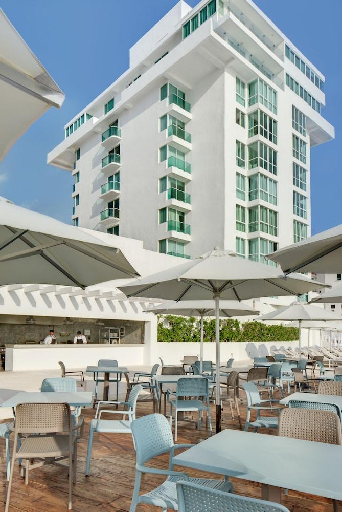 Book Oleo Cancun Playa All Inclusive Boutique Resort In Cancun