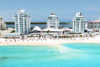 Picture of Oleo Cancun Playa All Inclusive Boutique Resort  in Cancun