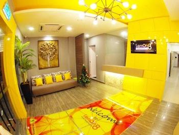 Bild vom Lemon8 Hotel Apartment in Malakka