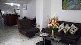 Sélectionnez cet hôtel quartier  à Pereira, Colombie (réservation en ligne)