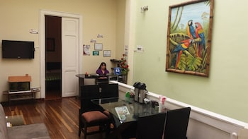 Picture of Hotel Boutique Del Cafe in Manizales