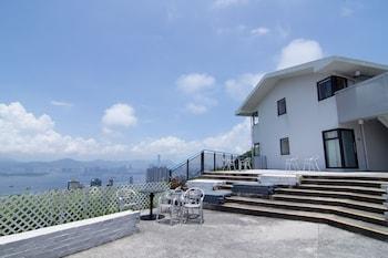 Foto del (Hong Kong Island) YHA Jockey Club Mt. Davis Youth Hostel en Hong Kong