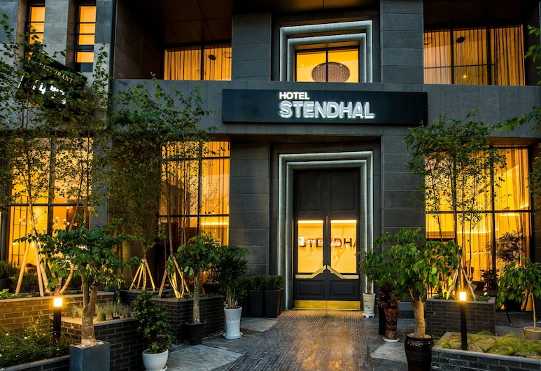 Hotel Stendhal, Daejeon