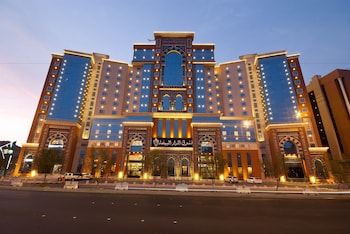 Picture of Casablanca Takamul Hotel in Mecca