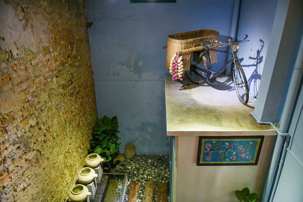 Casa Tradicional - Casa de banho