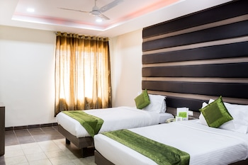 Foto di Treebo Trend Fort Club a Hyderabad