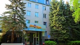 Korolev hotels,Korolev accommodatie, online Korolev hotel-reserveringen