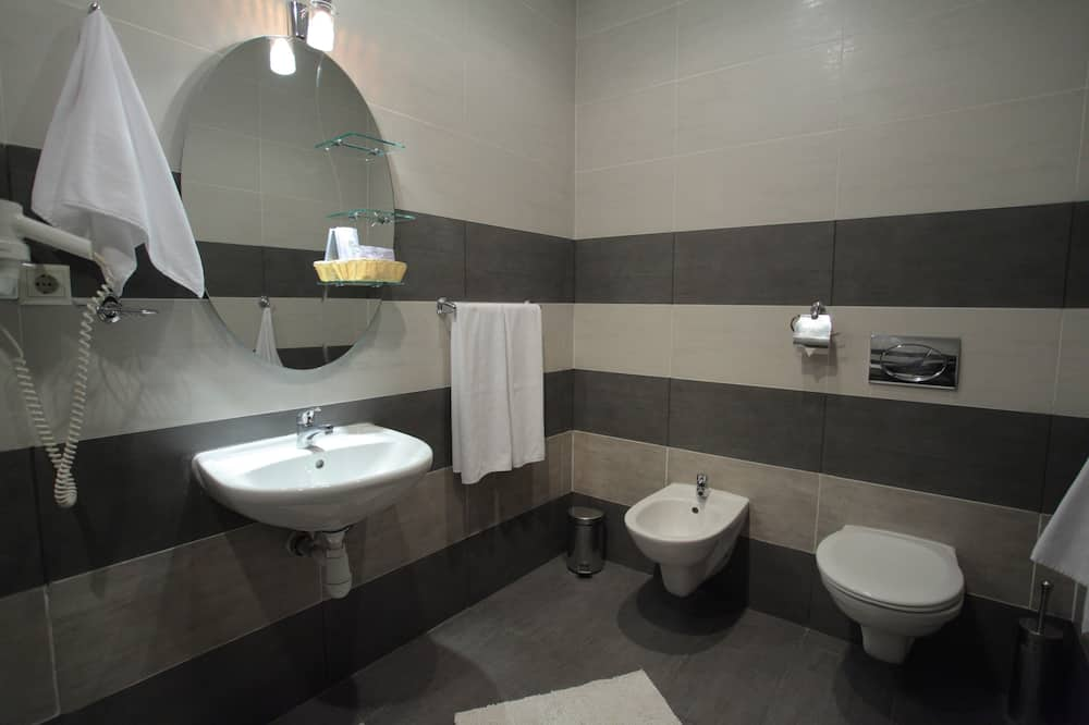 Σουίτα - Μπάνιο