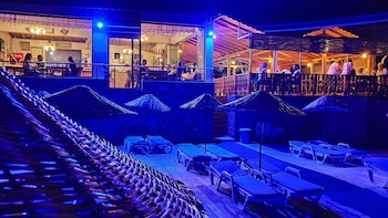 Slika: Assos Nazan Motel Restoran Beach ‒ Ayvacik