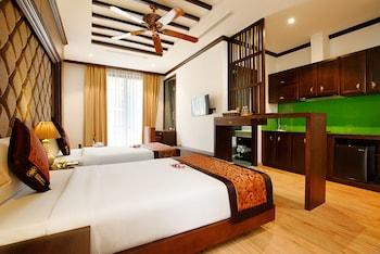Picture of Palazzo Hotel & Apartment in Da Nang