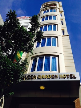 Picture of Queen Garden Hotel in Vung Tau