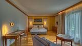 Book this Pool Hotel in Oberstaufen