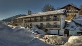 Book this Free wifi Hotel in Oberstaufen