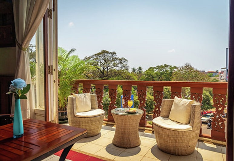 Ta Prohm Hotel & Spa, Siem Reap