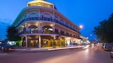 Book this hotel near  in Siem Reap