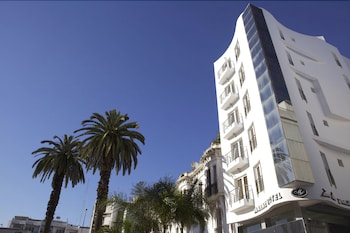 Picture of Malak Hotel in Rabat