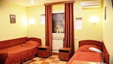 Reserve this hotel in St. Petersburg, Russia
