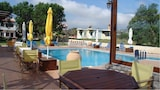 Choose this Apart-hotel in Kissamos - Online Room Reservations