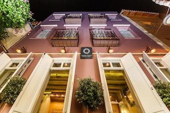 Φωτογραφία του Sette Venti Boutique Hotel, Χανιά