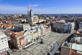 Bild vom Main Square Residence in Zagreb