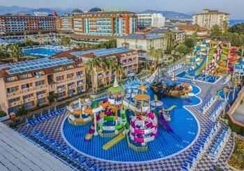 Image de Lonicera Resort & Spa Hotel à Alanya