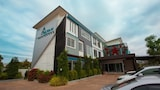 Choose This 3 Star Hotel In Sakon Nakhon