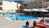 Hotel , Malia