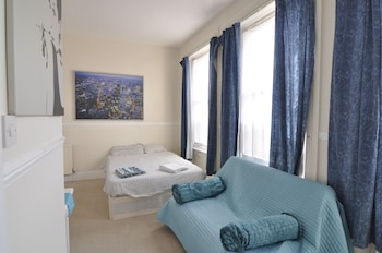 Picture of Kensington Rooms in London