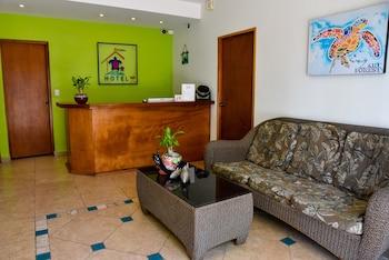 תמונה של Hotel Akumal באקומל