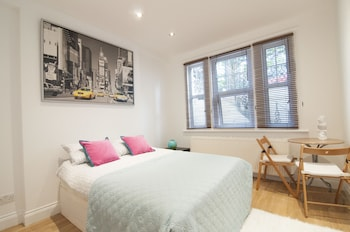 Picture of Piccadilly Apartments in London