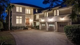 Sélectionnez cet hôtel quartier  Hilton Head Island, États-Unis d'Amérique (réservation en ligne)