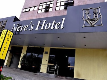 Picture of Neves Hotel in Goiania