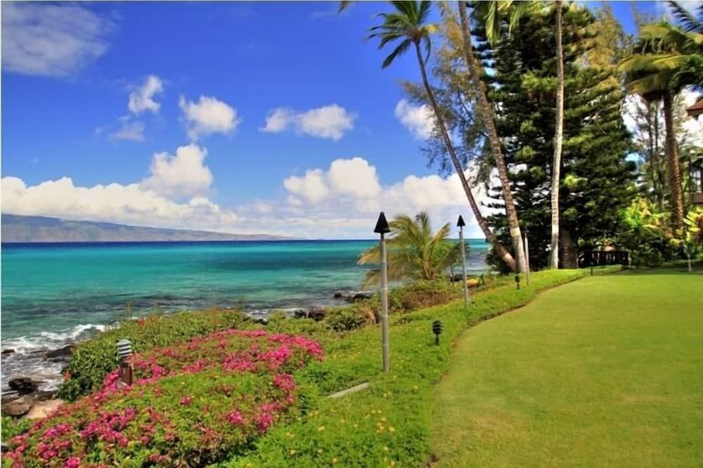 Condo, 1 Bedroom, Patio, Ocean View (Polynesian Shores #113) - Pantai