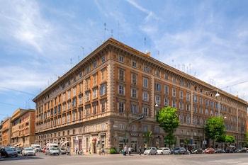 A(z) Raphael Rooms hotel fényképe itt: Róma