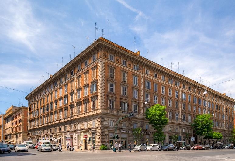 Raphael Rooms, Roma